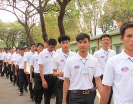 Xấu mặt lao động Việt!