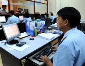 Có được tính thời gian làm hợp đồng để xét nâng lương?