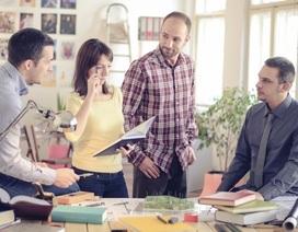 4 cách giúp nhân viên cảm thấy vui vẻ và nâng cao năng suất