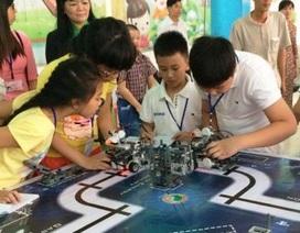 62 đội tham dự Robothon quốc gia 2014