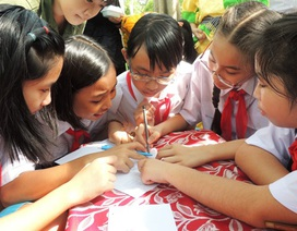 TPHCM nhân rộng mô hình trường tiểu học mới