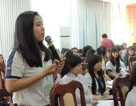 TPHCM yêu cầu khắc phục tình trạng học tiếng Anh đọc chép