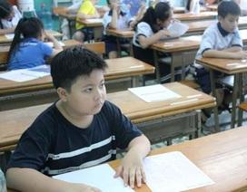 Hơn 14.000 học sinh thi Vô địch TOEFL Primary