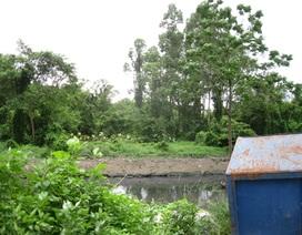 Hà Nội: Hơn 8 triệu m2 đất đang chờ quyết định thu hồi