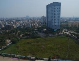 Hà Nội: Đề xuất thu hồi hàng chục nghìn m2 đất