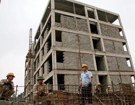 """Bộ Xây dựng và Hà Nội lập """"tổ giải cứu"""" bất động sản trong tuần này"""