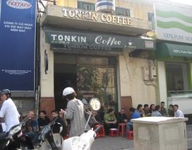Café Tonkin vướng tin đồn vỡ nợ