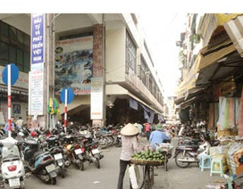 Hà Nội: Quận Hoàn Kiếm sẽ bán đấu giá 19 ô đất