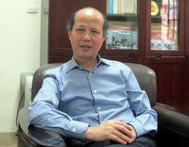 """Thứ trưởng Nguyễn Trần Nam: """"Trông vào lương thì không thể mua được nhà…"""""""