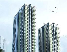 Dự án chung cư đầu tiên ở Hà Nội chuyển đổi sang nhà xã hội