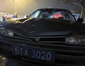 Giám đốc Điện lực lái ô tô tông chết 2 cán bộ quản lý thị trường