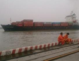Liên tiếp tai nạn trên biển do thời tiết xấu