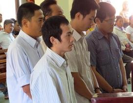 Vụ 5 công an dùng nhục hình: Nguyên phó trưởng công an TP Tuy Hòa sắp hầu tòa