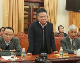 GS Ngô Bảo Châu thành lập Trung tâm Nghiên cứu ứng dụng Toán tại Bình Định
