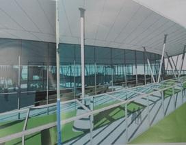 Khởi công xây dựng, mở rộng sân bay Phù Cát