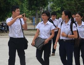 Bình Định: Thí sinh than đề Toán khó