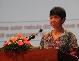 """GS Harvard Lưu Lệ Hằng: """"Nghiên cứu khoa học không bao giờ quá muộn..."""""""