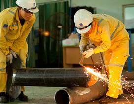 Doanh nghiệp lo lao động thiếu kỹ năng và hiểu biết