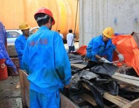 Trà Vinh cấp phép 2.100 lao động Trung Quốc, thêm lo ngại?