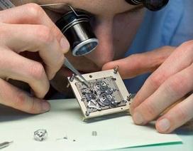 Tuyển thợ sửa chữa đồng hồ