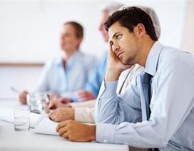 4 yếu tố khiến nhân viên chán việc