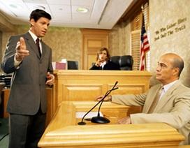 Mất bảy năm đào tạo, luật sư vẫn chưa thể hành nghề độc lập