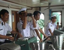 Đề xuất quy định chế độ lao động của thuyền viên