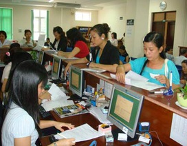 Quy trình đăng ký hưởng bảo hiểm thất nghiệp