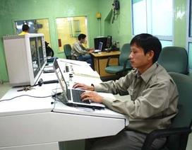 Làm việc tiếp xúc với nguồn bức xạ được phụ cấp 70%