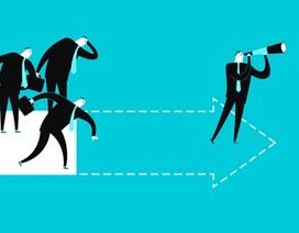 7 thói quen của lãnh đạo xuất chúng