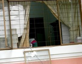 Trộm đột nhập 15 phòng làm việc của UBND TP.Tam Kỳ