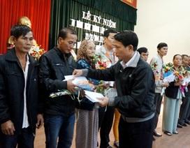Đà Nẵng tri ân 10 liệt sĩ hy sinh ở Gạc Ma