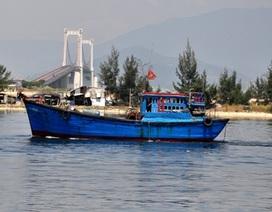 Hướng dẫn tránh bão cho hơn 32 ngàn tàu thuyền