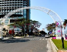 Đà Nẵng chỉ có 1 vụ tai nạn giao thông trong dịp Tết