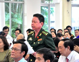"""Chủ tịch TP Đà Nẵng giải trình vụ """"ém"""" 17.000 lô đất"""