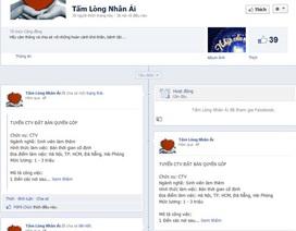 Lại xuất hiện nhiều kẻ mạo danh lừa đảo bạn đọc Dân trí trên mạng xã hội