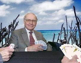 """Ai sẽ """"nối gót"""" tỷ phú George Soros về hưu?"""