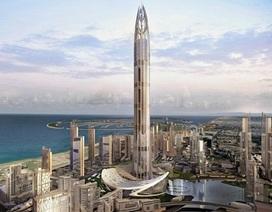 Những dự án phi thực tế nhất ở Dubai