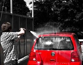 15.000 USD cho một lần …rửa xe