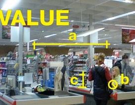 """15 chiêu """"móc tiền"""" của các siêu thị"""