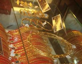 Tăng thuế xuất khẩu đối với vàng hàm lượng 80%