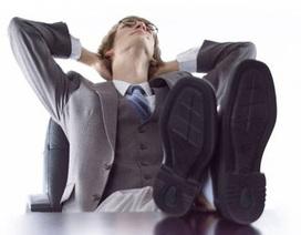 7 thói quen của những người làm việc không hiệu quả