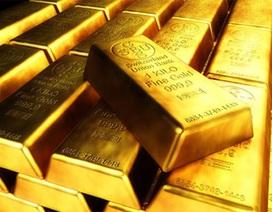 """Năm 2012, """"bong bóng"""" vàng sẽ nổ?"""