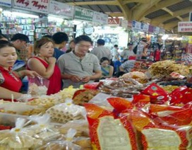 Hiện đại hóa tiểu thương: Chợ sẽ thắng siêu thị?