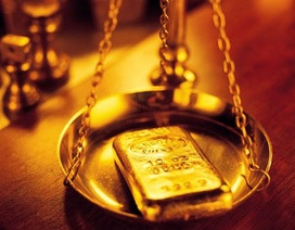 """Vì sao nhà đầu tư thế giới """"chán"""" vàng?"""