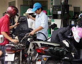 Doanh nghiệp xăng dầu đang lãi 1.700 đồng/lít