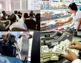 Tăng trưởng GDP quý II nhích nhẹ lên 4,66%