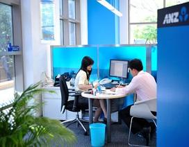 ANZ hạ lãi suất cho vay mua nhà dài hạn