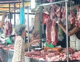 TPHCM: 50 cán bộ thú y sẽ quản 700 chợ?
