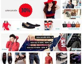 Nở rộ dịch vụ mua sắm qua mạng